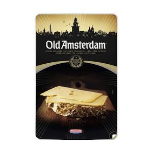 Old Amsterdam Scheiben Holländischer Schnittkäse, 48 % Fett i. Tr., versch. Sorten, jede 125-g-Packung