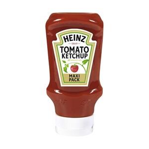 Heinz Tomato Ketchup Maxi jede 800-ml-Flasche