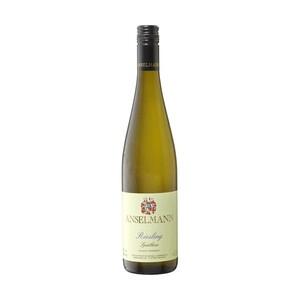 Deutschland/Pfalz Anselmann Riesling oder Weißburgunder Spätlese jede 0,75-l-Flasche