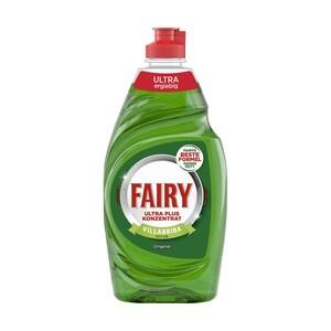 Fairy Handgeschirrspülmittel versch. Sorten jede 450-ml-Flasche