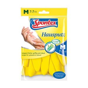 Spontex Handschuhe Hausputz oder Wash-ups versch. Größen, jede Packung
