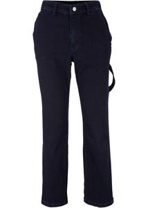 Jeans im Worker Stil
