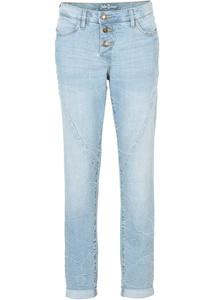 Komfort-Stretch-Boyfriend-Jeans