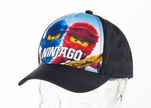 Lego Ninjago Jungen Cap