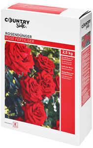 COUNTRYSIDE®  Rosendünger