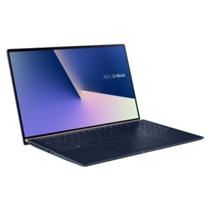 "ASUS Zenbook 15 blau 15"" Full HD i7-8565U 8GB/512GB SSD Win10 UX533FD-A8078T"