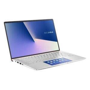 "ASUS ZenBook 14 silber 14"" FHD i5-10210U 8GB/512GB SSD Win10 UX434FAC-A5225T"