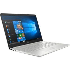 """HP 15-dw0416ng silber 15"""" Full HD i3-8145U 8GB 1TB+256GB SSD Win10"""
