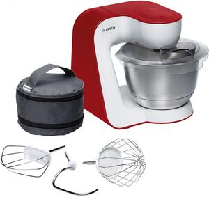 Bosch Küchenmaschine MUM54R00 Deep Red