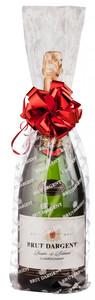 Brut Dargent Chardonnay - 1,5 L