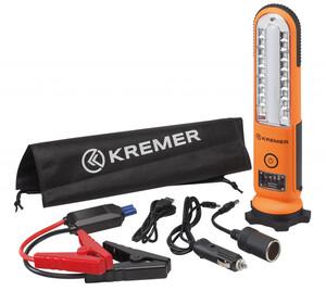 Kremer Kfz-Starthilfe-Powerbank