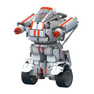 Appgesteuerter Roboter Mi Robot Builder
