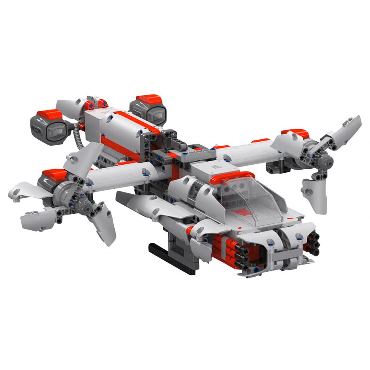 Bild 3 von Appgesteuerter Roboter Mi Robot Builder