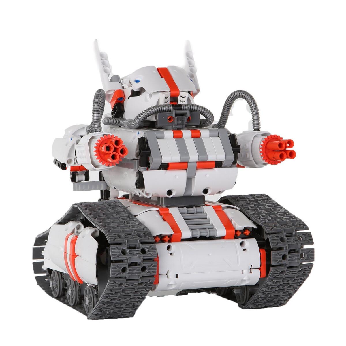 Bild 1 von Appgesteuerter Roboter Mi Robot Builder Rover