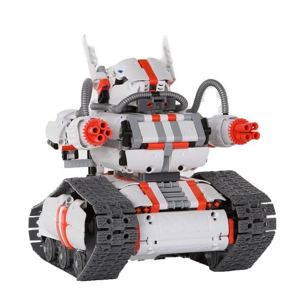 Appgesteuerter Roboter Mi Robot Builder Rover