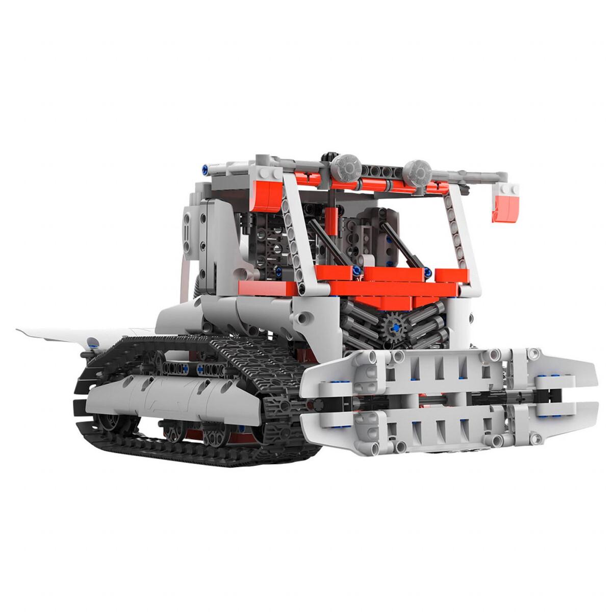 Bild 3 von Appgesteuerter Roboter Mi Robot Builder Rover