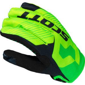 Scott 350 Angled Handschuhe