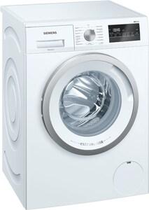 WM14N29A Stand-Waschmaschine-Frontlader weiß / A+++