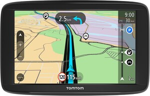 Start 62 EU Mobiles Navigationsgerät
