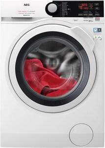 Lavamat L7FB78490 Stand-Waschmaschine-Frontlader weiß / A+++