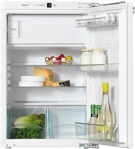 K 32242 iF Einbau-Kühlschrank mit Gefrierfach weiß / A++