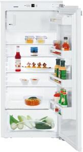 IK 2324-20 Einbau-Kühlschrank mit Gefrierfach weiß / A++