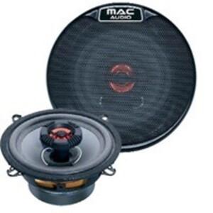 Mac Audio APM Fire 20.3 Lautsprecher 280 Watt 2 Stück