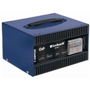 Einhell BT-BC 5 5A Batterieladegerät