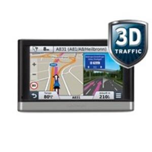 Garmin nüvi 2547 LMT CE Navigationssystem