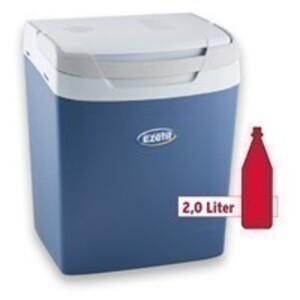 Elektro-Kühlbox Ezetil E32, 12 Volt, 48 Watt, Fassungsvermögen: 32 Liter *B-Ware*