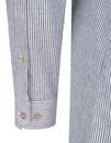 Bild 4 von Bexleys man - Schlupfhemd, langarm, gestreift