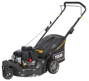 TEXAS Trike Rasenmäher Premium 4275
