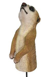 Cas Collection - Erdmännchen mit Erdspieß