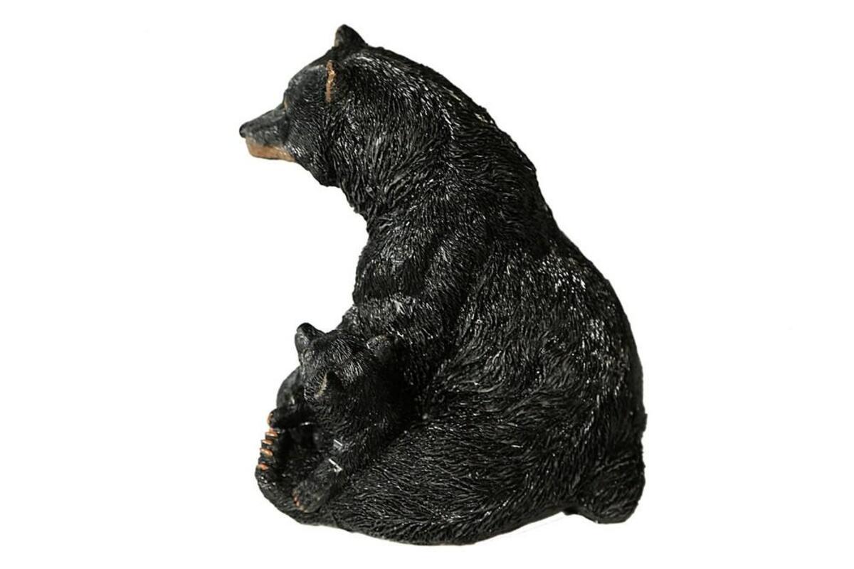 Bild 3 von Casa Collection - Schwarzbär mit Jungen