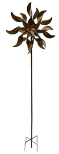 Harms Deko-Windrad 49,5 cm
