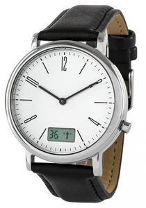 Funk-Armbanduhr - mit deutscher Funktechnologie!