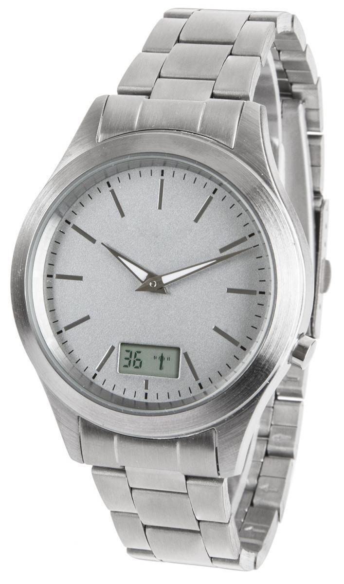 Bild 1 von Funk-Armbanduhr - mit deutscher Funktechnologie!