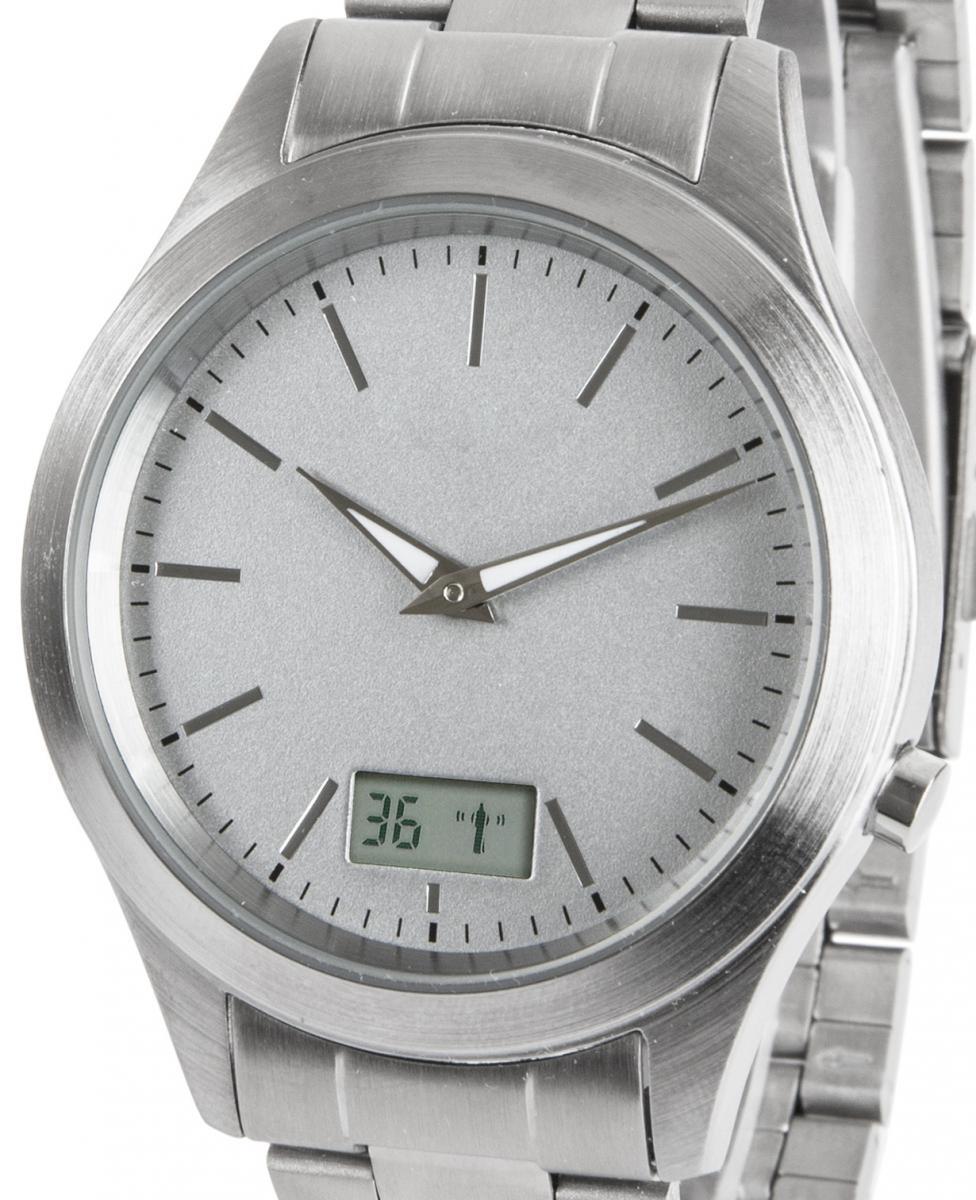 Bild 2 von Funk-Armbanduhr - mit deutscher Funktechnologie!