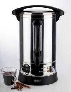 Korona 48001 doppelwandiger Heißgetränkeautomat