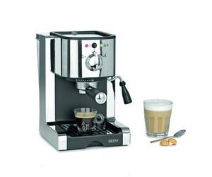 BEEM Espresso-Maschine Espresso Perfect Ultimate