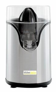 Kitchenbasic Elektrische Zitruspresse ELZ 100 - Silber