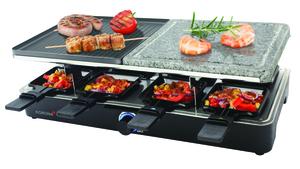 Korona Raclette-Grill-Kombigerät