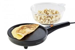 Korona 41050 Crepes- und Popcornmaker
