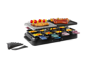 Medion Raclette Grill MD 17168