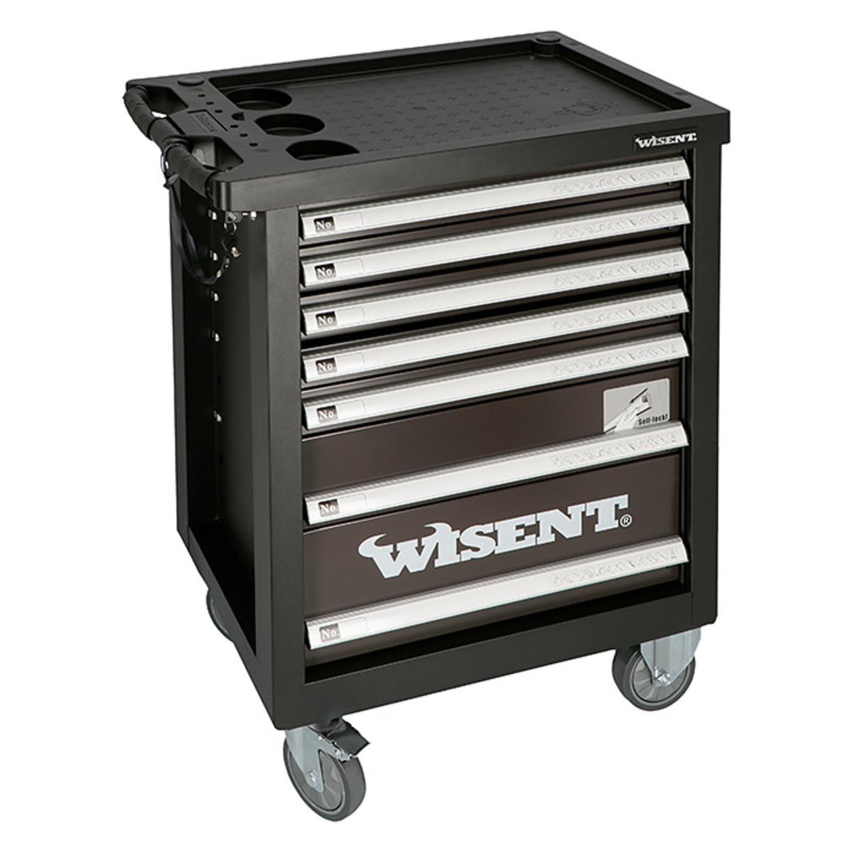 Bild 1 von Wisent Werkstattwagen WW 5000