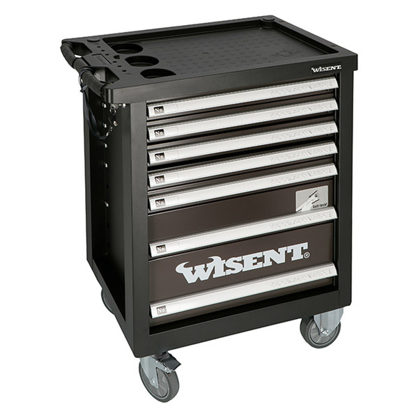 Wisent Werkstattwagen WW 5000