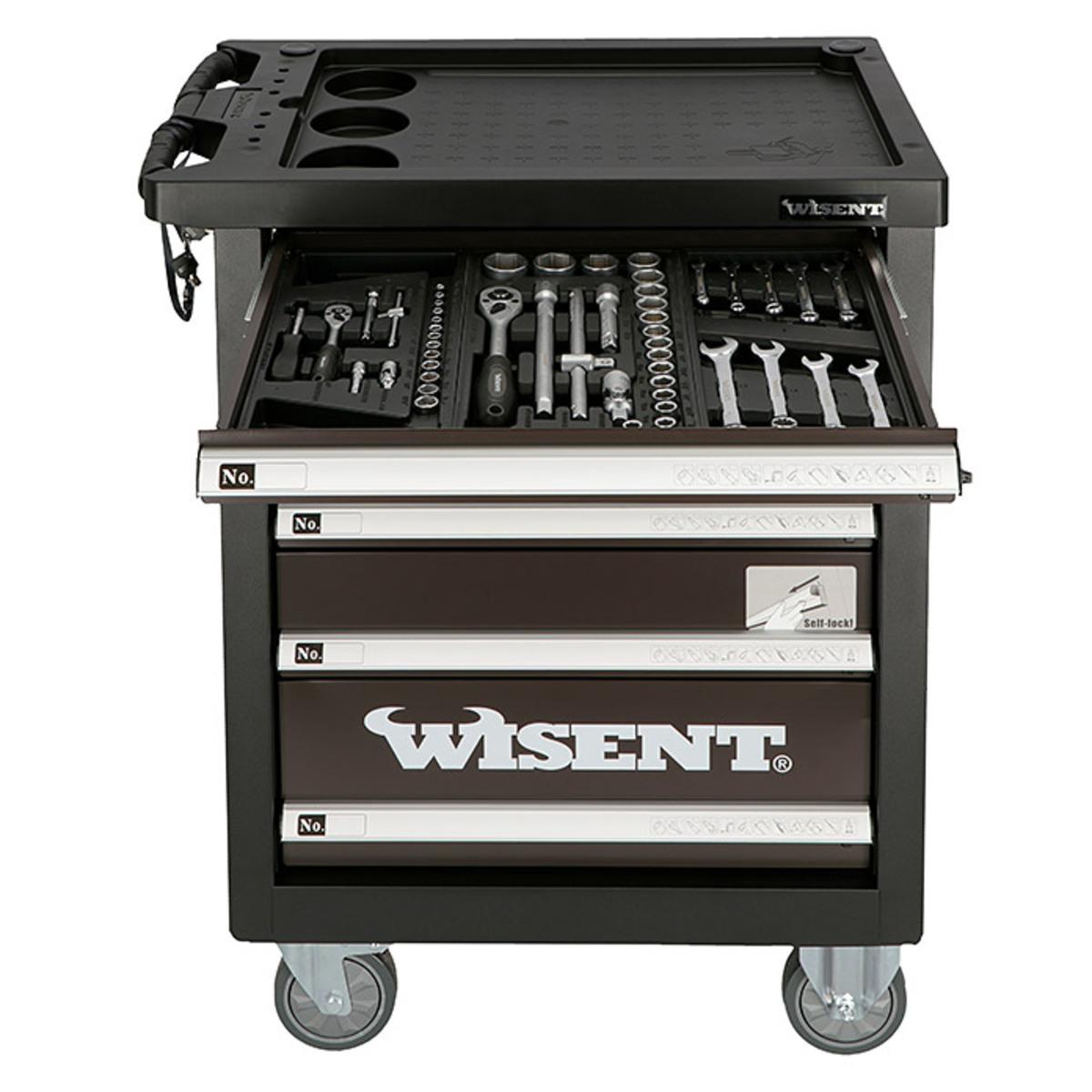 Bild 2 von Wisent Werkstattwagen WW 5000