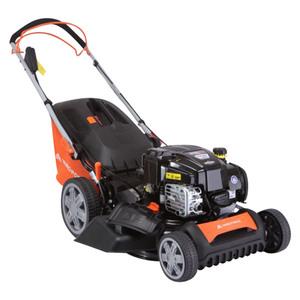 Yard Force Benzin-Rasenmäher GM B46D