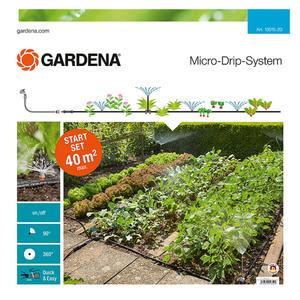 Gardena Micro-Drip Start-Set