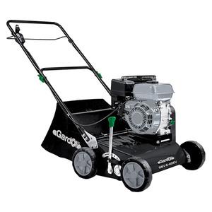 Gardol Benzin-Vertikutierer GBV-E-40EV
